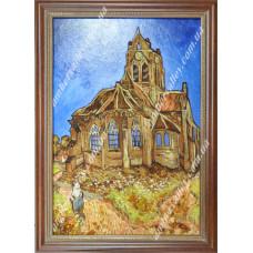 Ван Гог Церковь