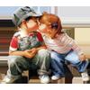 Картини з дітьми