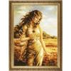 Картини з жінками