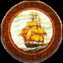 Тарелки сувенирные