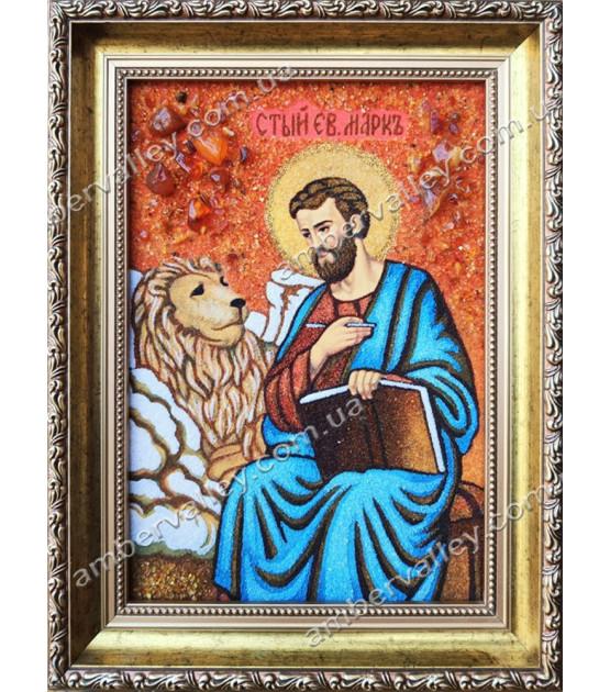 Икона Марк Святой Евангелист