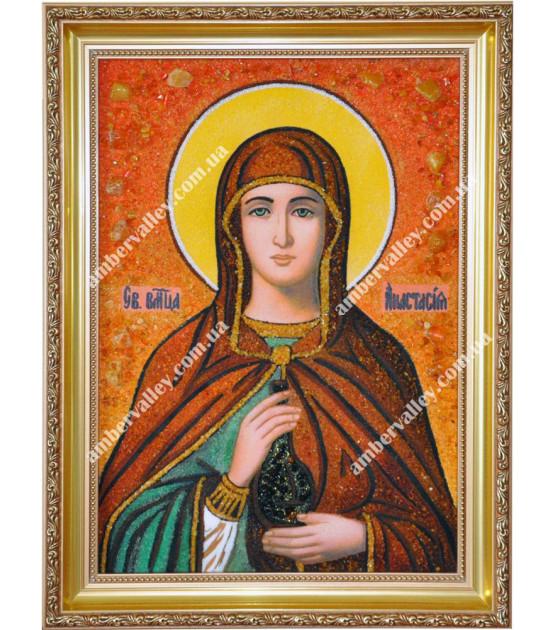 Икона Анастасия Великомученица