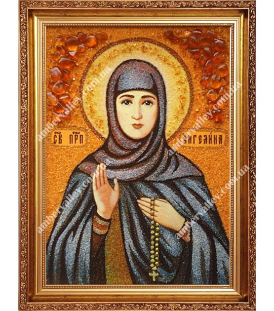 Икона Святая преподобная Ангелина Сербская