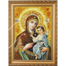 Иверская Богородица