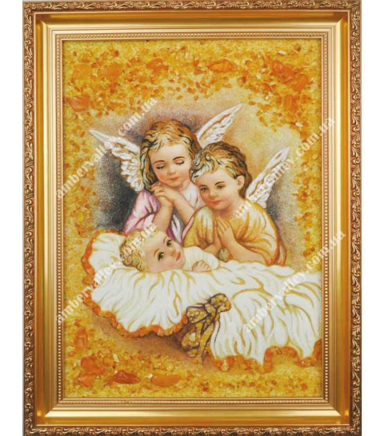 Картина Маленькие ангелочки