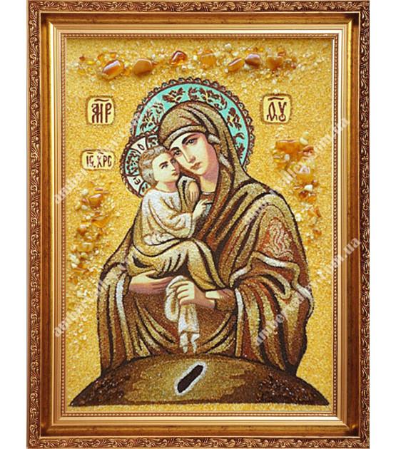 Почаевская Богородица (2)