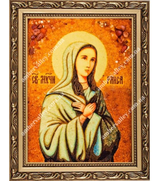 Икона Святая мученица Раиса
