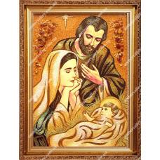 Святое семейство 3