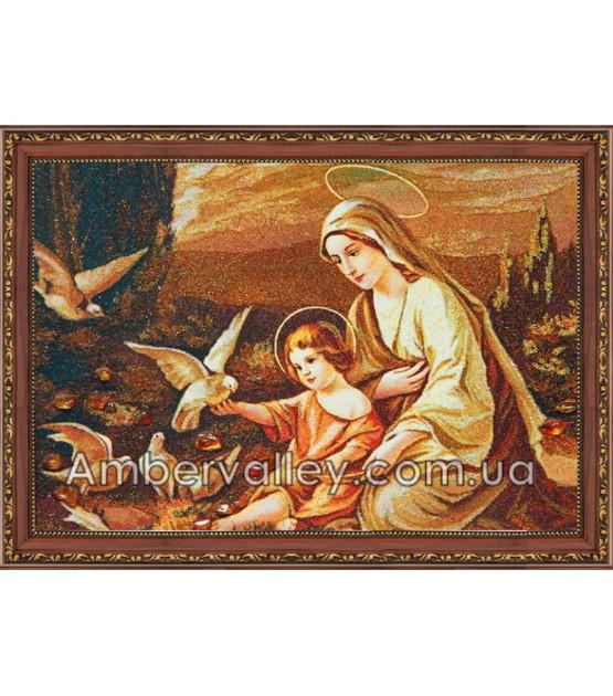 Новорожденный Иисус