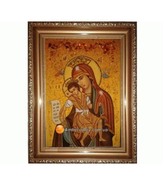 Богородица достойно есть