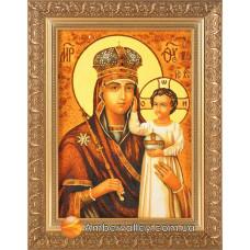 Иисус и Богородица