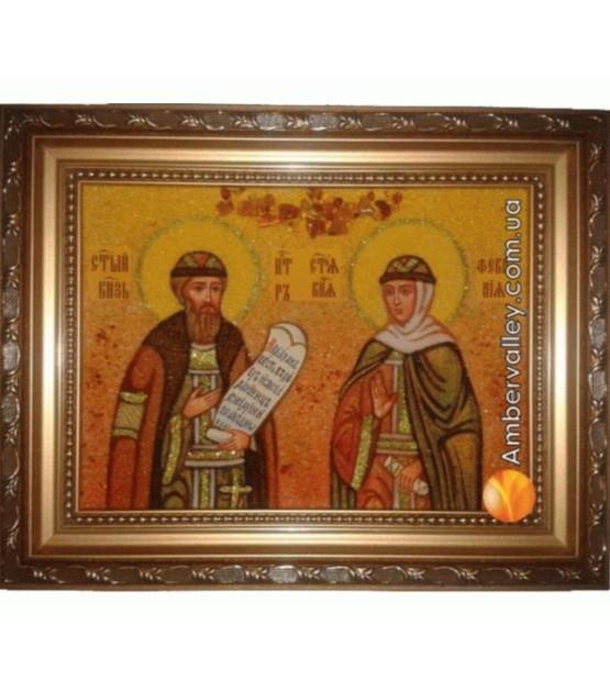 Петр и Феврония 2
