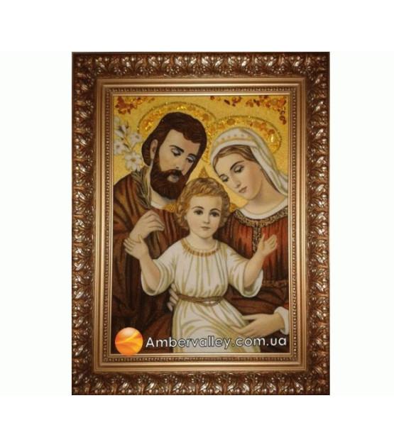 Святое семейство 2