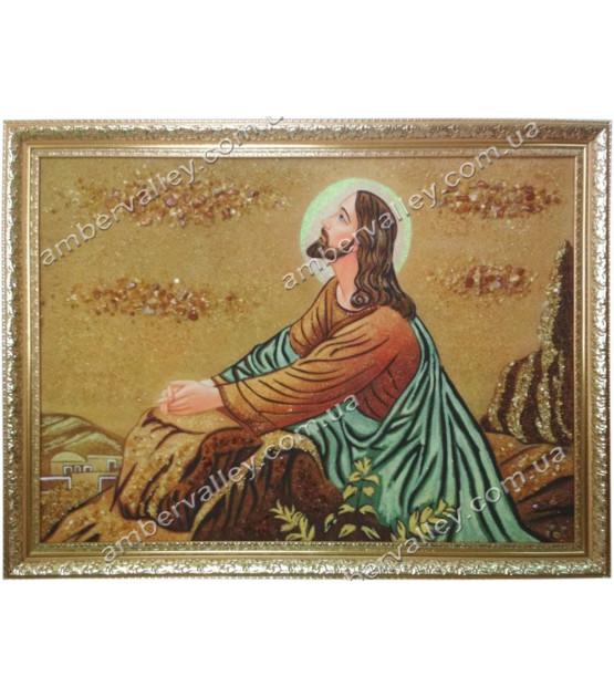 Иисус на горе