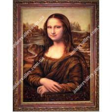 """Леонардо """"Мона Лиза"""""""