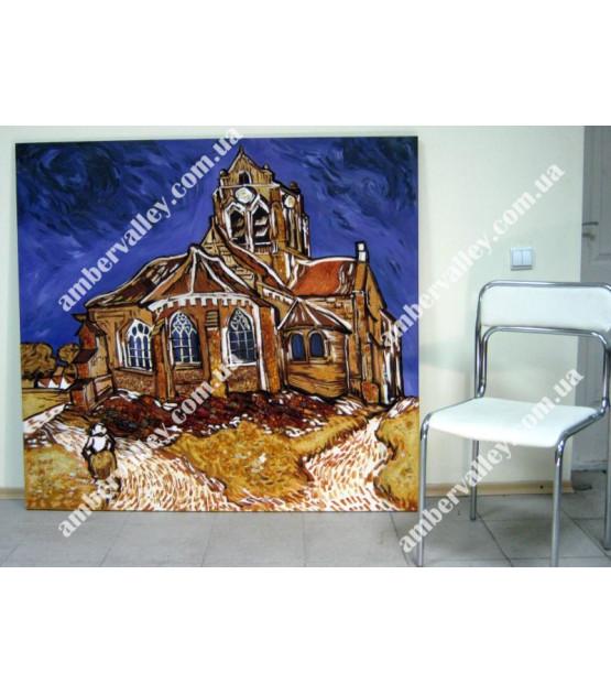 Церковь в Овере (Ван Гог)