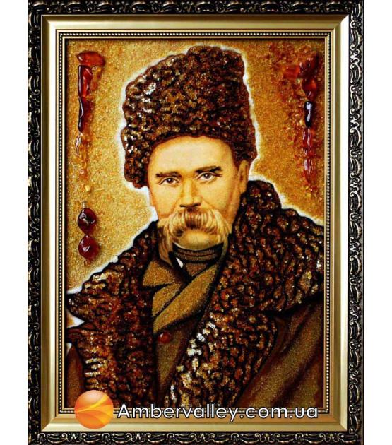 Тарас Шевченко (портрет 2)