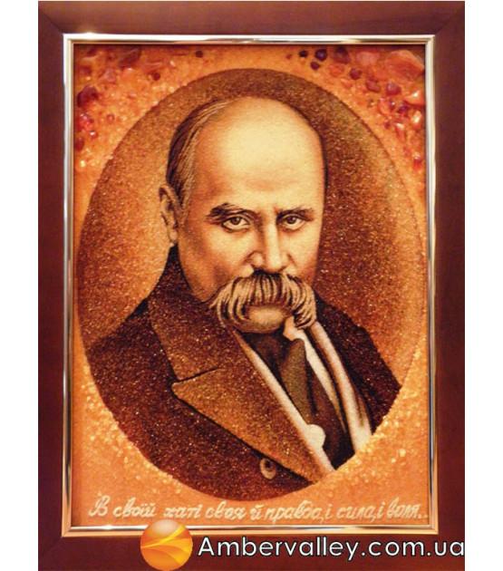Портрет Т.Г.Шевченка