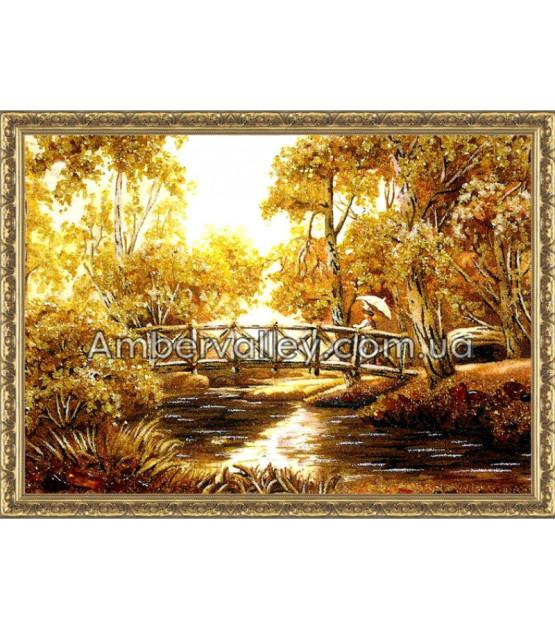 Прогулка через мост