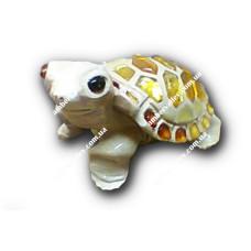 Статуэтка Белая черепаха