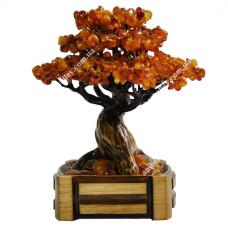 Дерево из янтаря (Счастье)